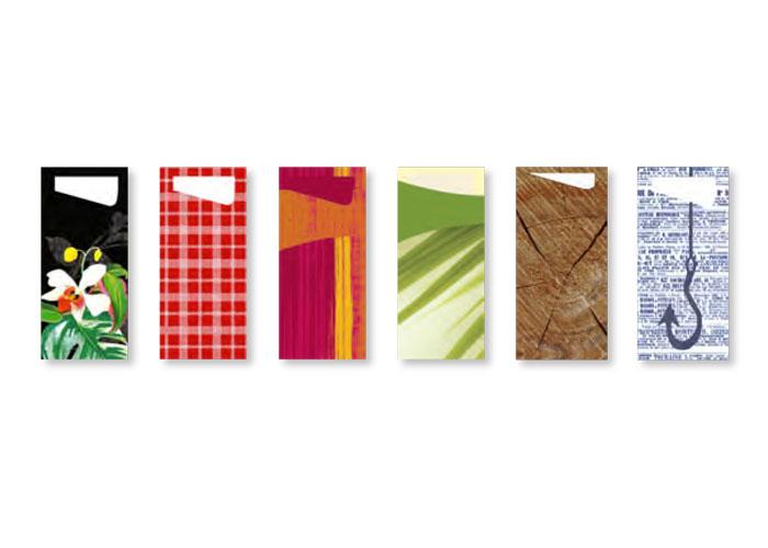 Duni-Sacchetto-cellulosa,-8,5-x-19-cm,-design