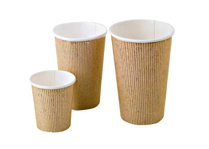 Bicchiere-cartone-colorato-decoro-kraft-biodegradabile-horeca-forniture