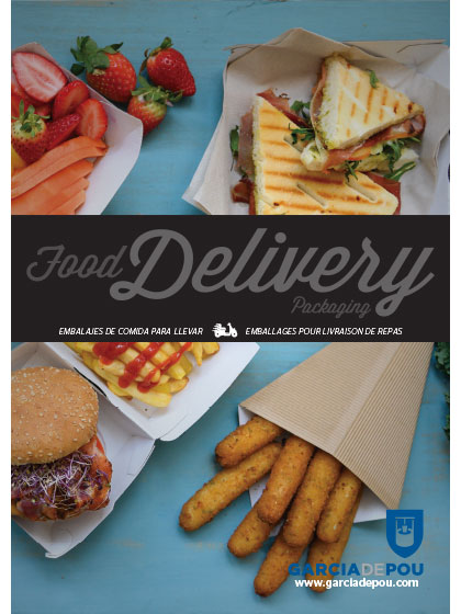 Catalogo Food Delivery Packaging Forniture Horeca
